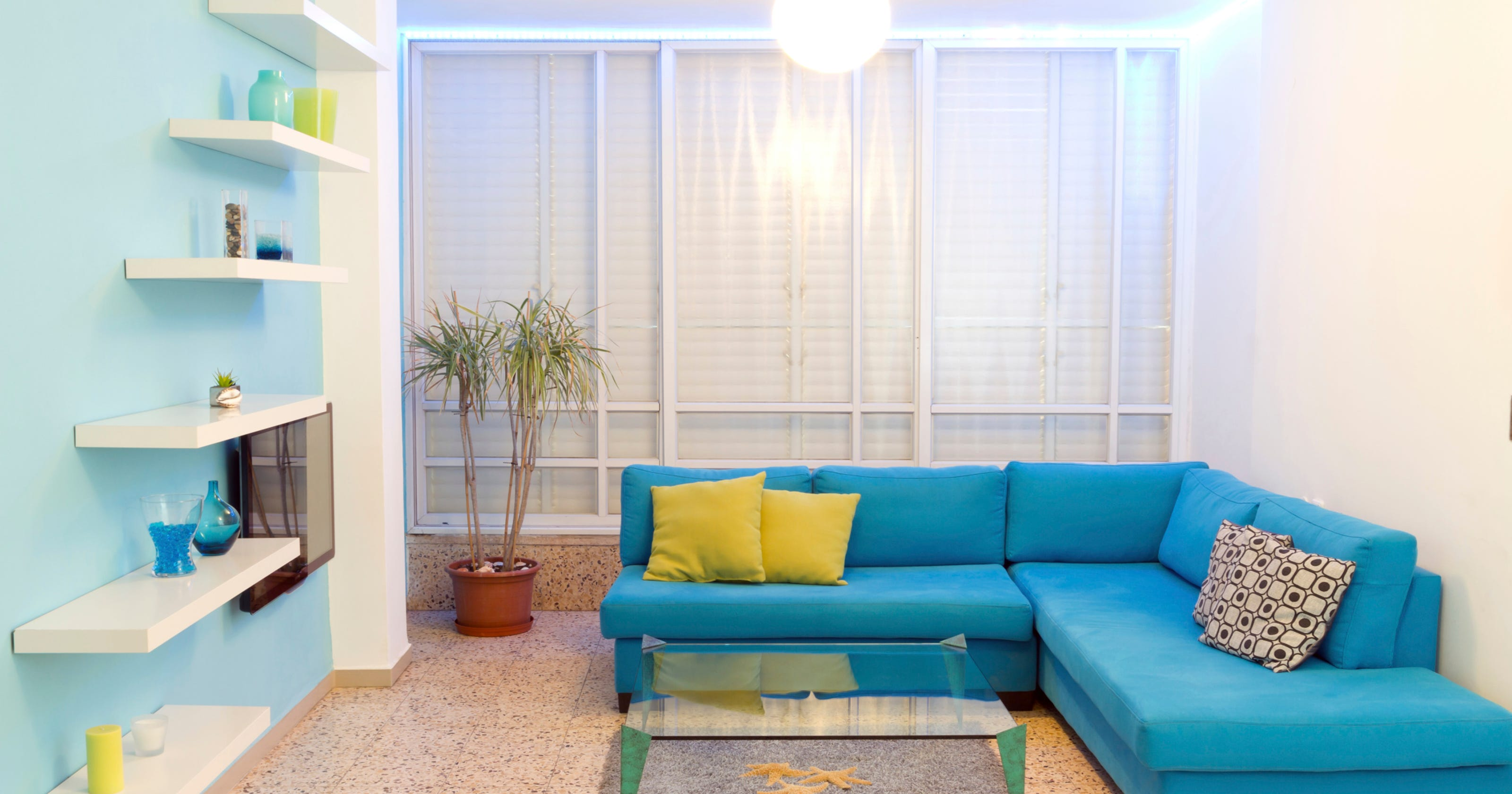 Create positive energy in your home by using feng shui