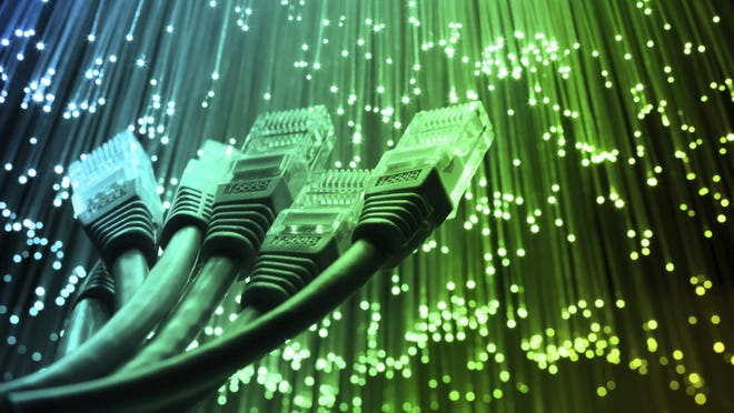 One of Gov. Bill Haslam's top initiatives, which aims to extend broadband service to rural areas of the state, cleared the Senate on Monday.