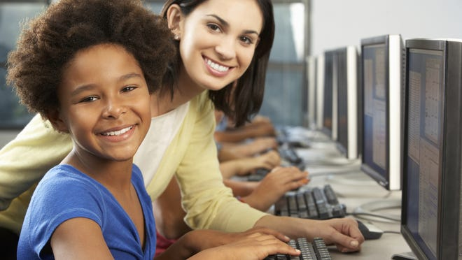 Giving women a thirst for technology starts young, so along with registering for summer sports camps, we should consider introducing our girls to the world of coding — the foundation on which the rest of the tech industry is built.