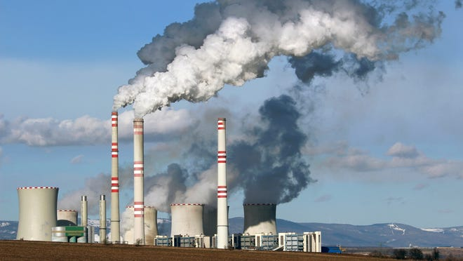 The EPA has released a plan to require existing power plants to reduce emissions to 2005 levels by 2030.