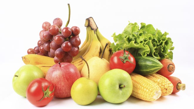 How can eating more fruits and vegetables reduce your risk of cancer? Registered dietitian Sue Czap is the health professional who will explain Aug. 28 at Westside Farmers Market Walk and Talk with a Doc.