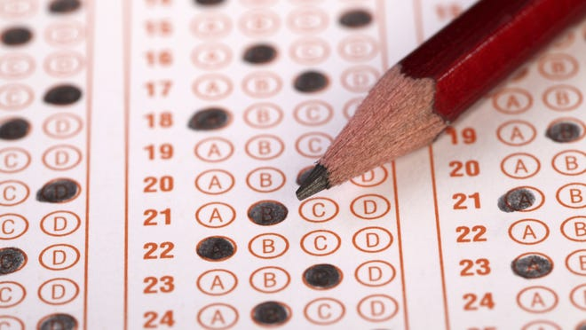 Common Core-aligned state tests in math and English language arts begin in mid-April.