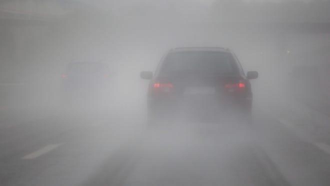 How to Drive in Visalia, a 'Down Home in Visalia' column.