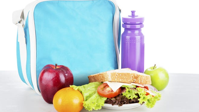 Packing simple, fun lunches for your kids can save you plenty of money.