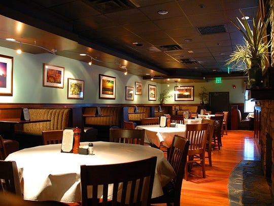 Connors Steak & Seafood Knoxville owned by Connor Concepts