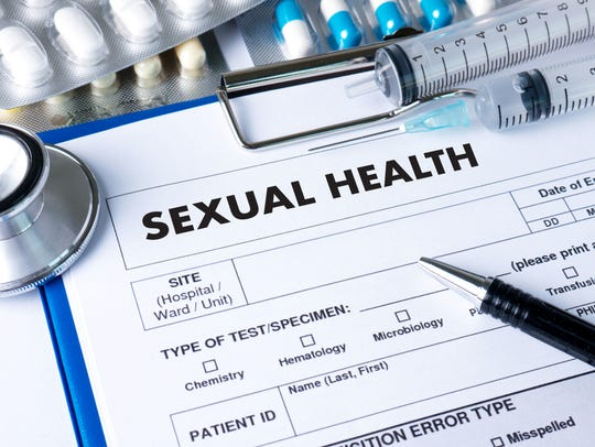 Syphilis, gonorrhea and chlamydia rates have all risen in New Mexico.