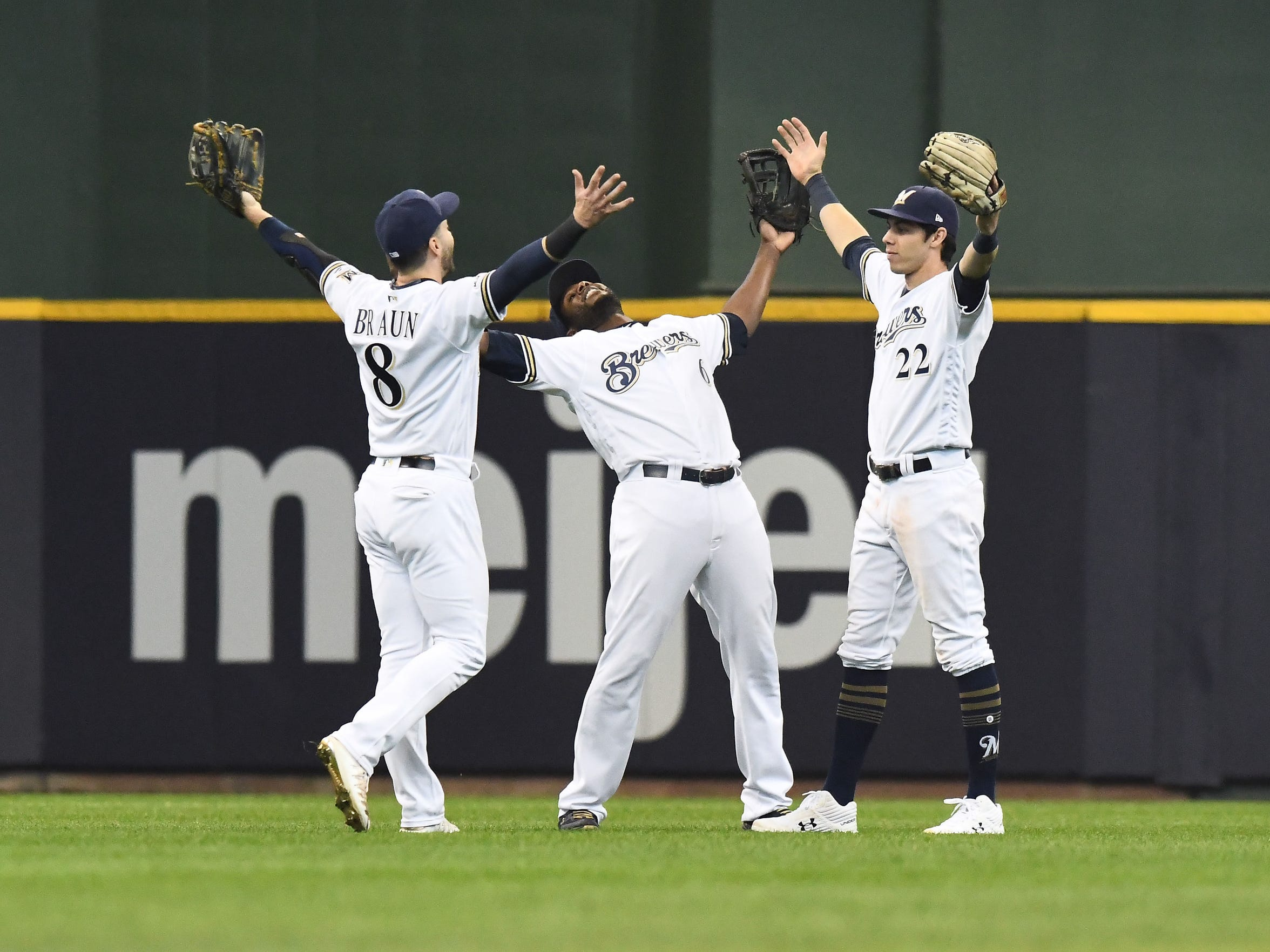 The recent run of success for the Milwaukee Brewers have helped make Miller Park a must-visit during the summer months.