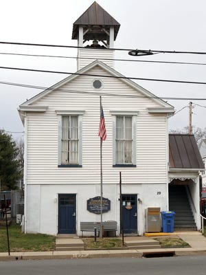 Frenchtown settled a lawsuit filed by a former black police officer.