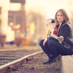 """Crystal Bowersox, a runner-up on Season 9 of """"American Idol,"""" will play an early show at the Dock on Friday."""
