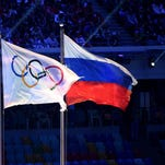 CAS upholds ban of Russian track and field team from Rio