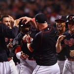 Wrong outcome, but Tribe vs. Cubs gets it right