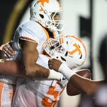 Josh Malone is the big-play wide receiver for Tennessee