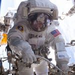 NASA audit: New spacesuit years from ready despite $200M investment