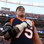 Derek Wolfe vows to confront 'guys not doing the right thing'