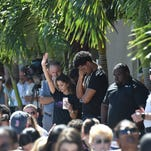 Nikolas Cruz confesses to Florida school shooting