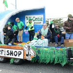 PHOTOS: 39th annual Ocean City St. Patrick's Day Parade