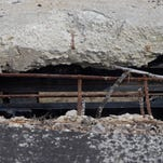 The bridges of Wayne County: What needs to be fixed and why?