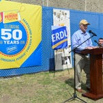 Perdue celebrates 50 years of Salisbury chicken plant, brand