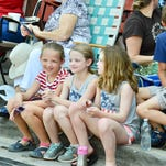 Milford parade honors 'ultimate sacrifices'