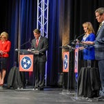 Tennessee governor race: Where the candidates stand on the state's biggest education issues