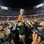 CSU football coach Jim McElwain earns a base salary of $1.5 million, which ranks 63rd nationally, according to USA TODAY.