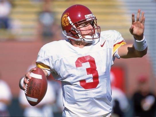 USC's Carson Palmer.