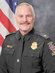 J. Thomas Manger is president of Major Cities Chiefs