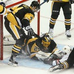 Penguins trying to keep edge in bid for Cup repeat