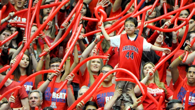 The Arizona Wildcats announced four new non-conference games for the 2018-19 season.