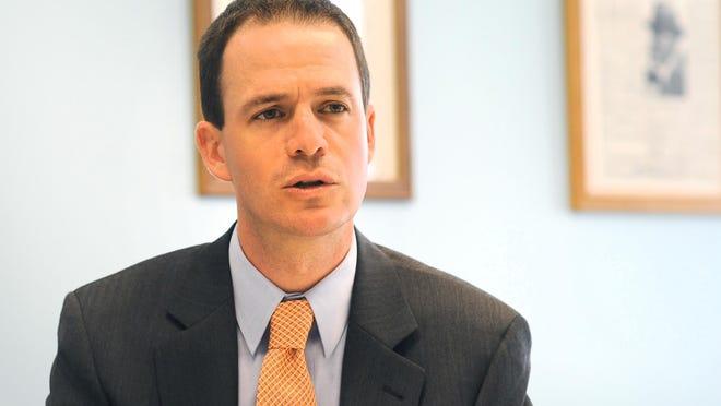 Kevin Cotter.
