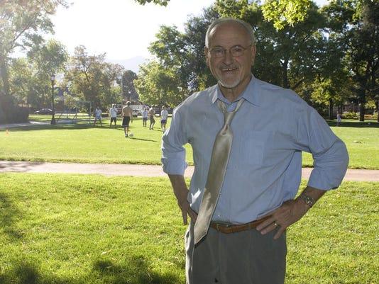 Dick Celeste 2009