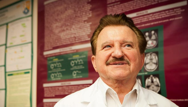 Stanislaw Burzynski has long drawn criticism for his unapproved cancer therapies, which were available until last year through a clinical trial.