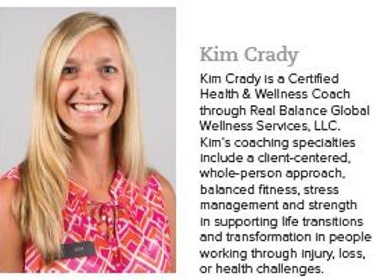 Kim Crady