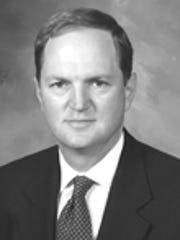 Sen. Greg Gregory