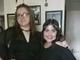 Rai-ane Garza and her 15-year-old friend Madison Knott