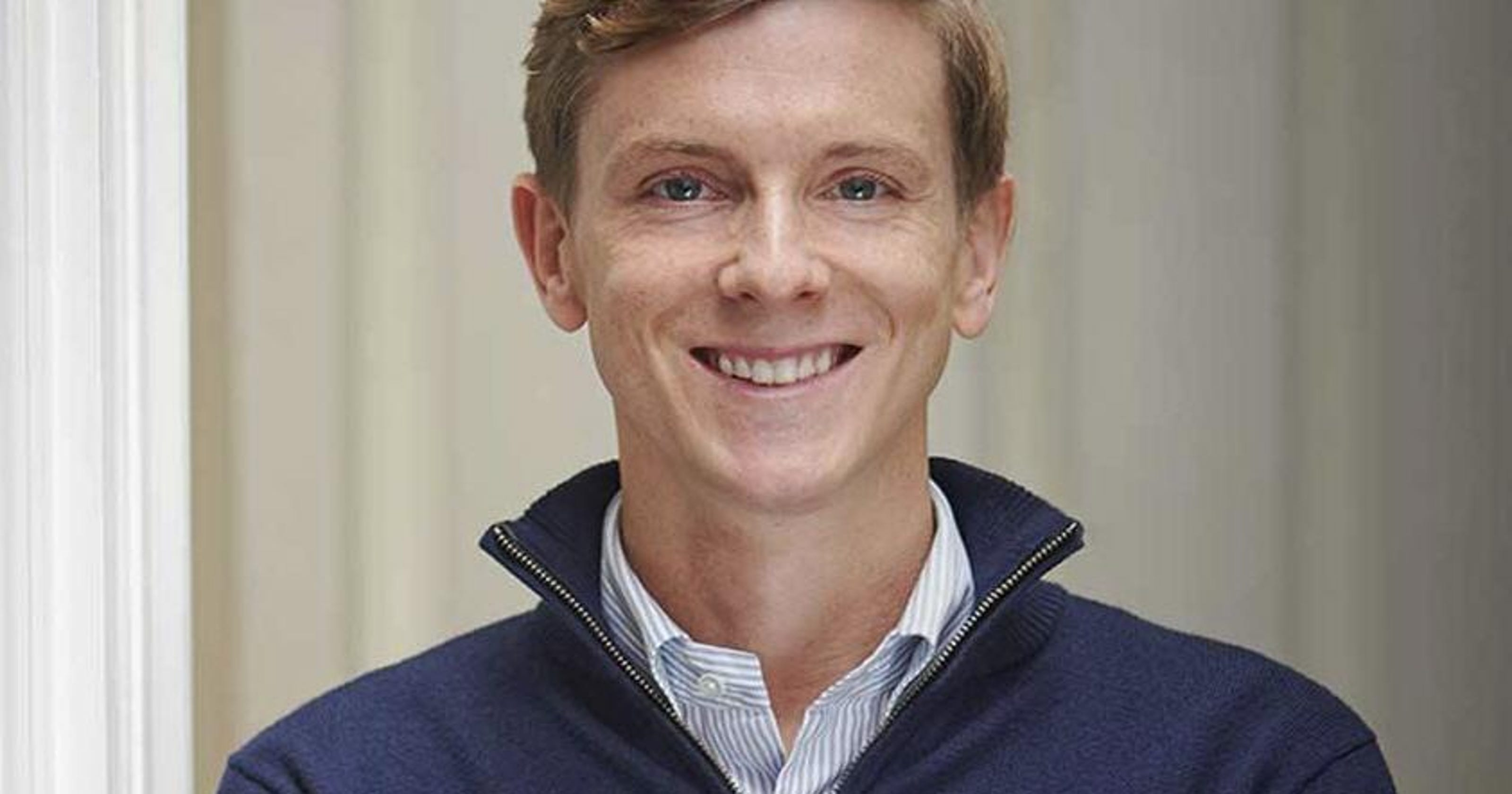 Facebook Co-founder Chris Hughes: Time To Break Up Company