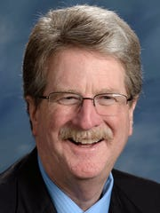 Roger Blake, executive director of California Interscholastic