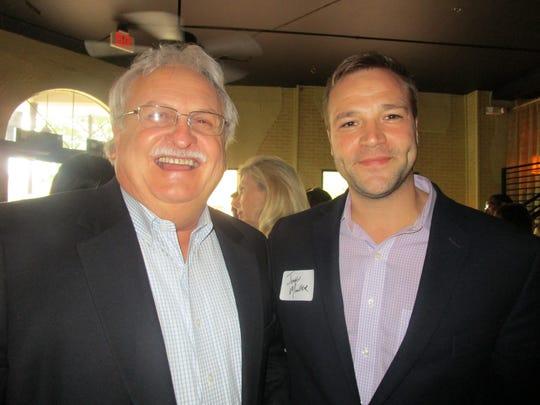 Paul Gibson and John Mueller