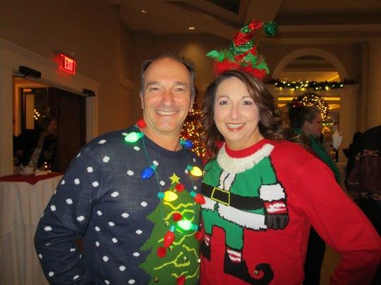 Billy and Lori McCarthy