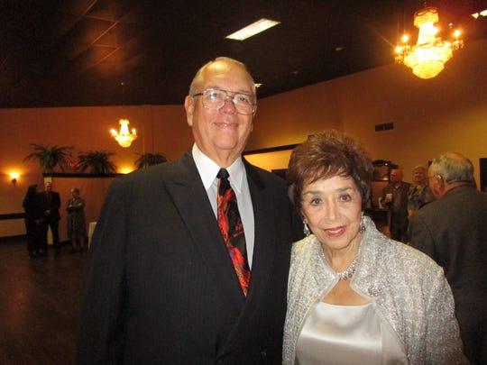 Jim and Nancy Prince