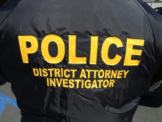 During a two-day compliance check, DA investigators
