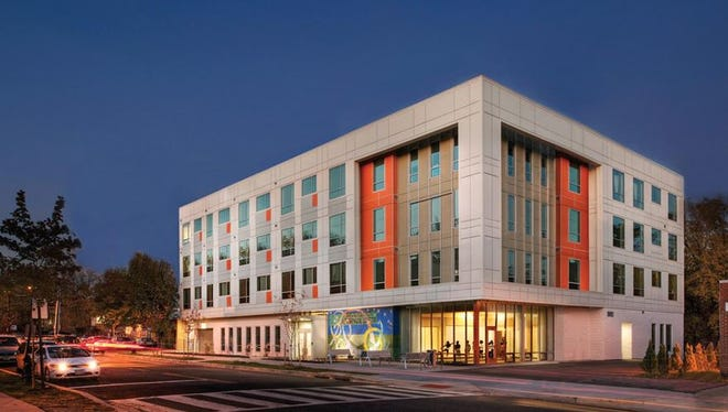Brookland Artspace Lofts in Washington D.C