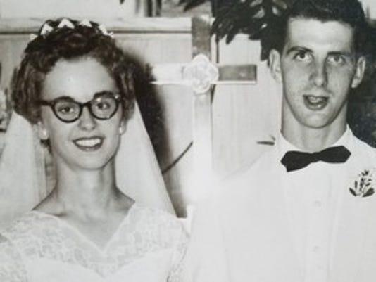 Anniversaries: don schirmers & janet schirmers