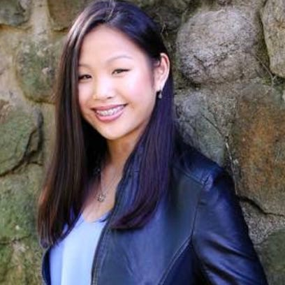 Millburn mourns the death of Lauren Grace Liu, 14.
