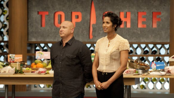 Bravo Partners With Celebrity Cruises for 'Top Chef ...