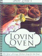 """Aunt Linda's Lovin' Oven"""