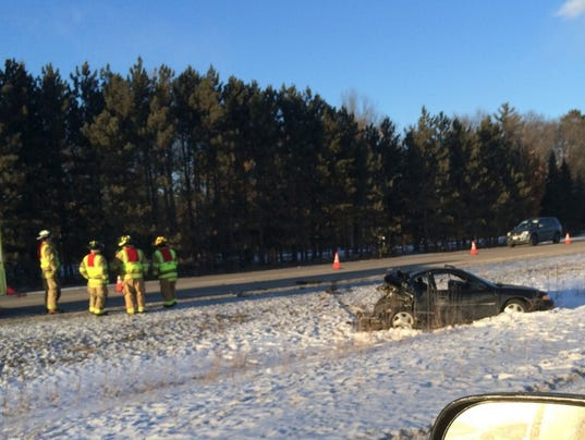 Update victim 39 s name released in fatal car crash for Department of motor vehicles stevens point wisconsin