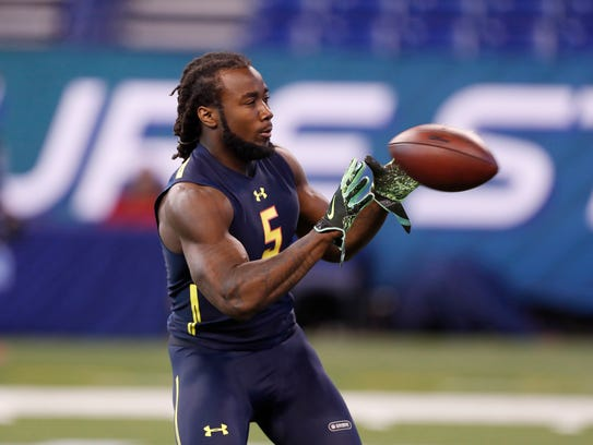 Dalvin Cook looks to provide a steady spark for the