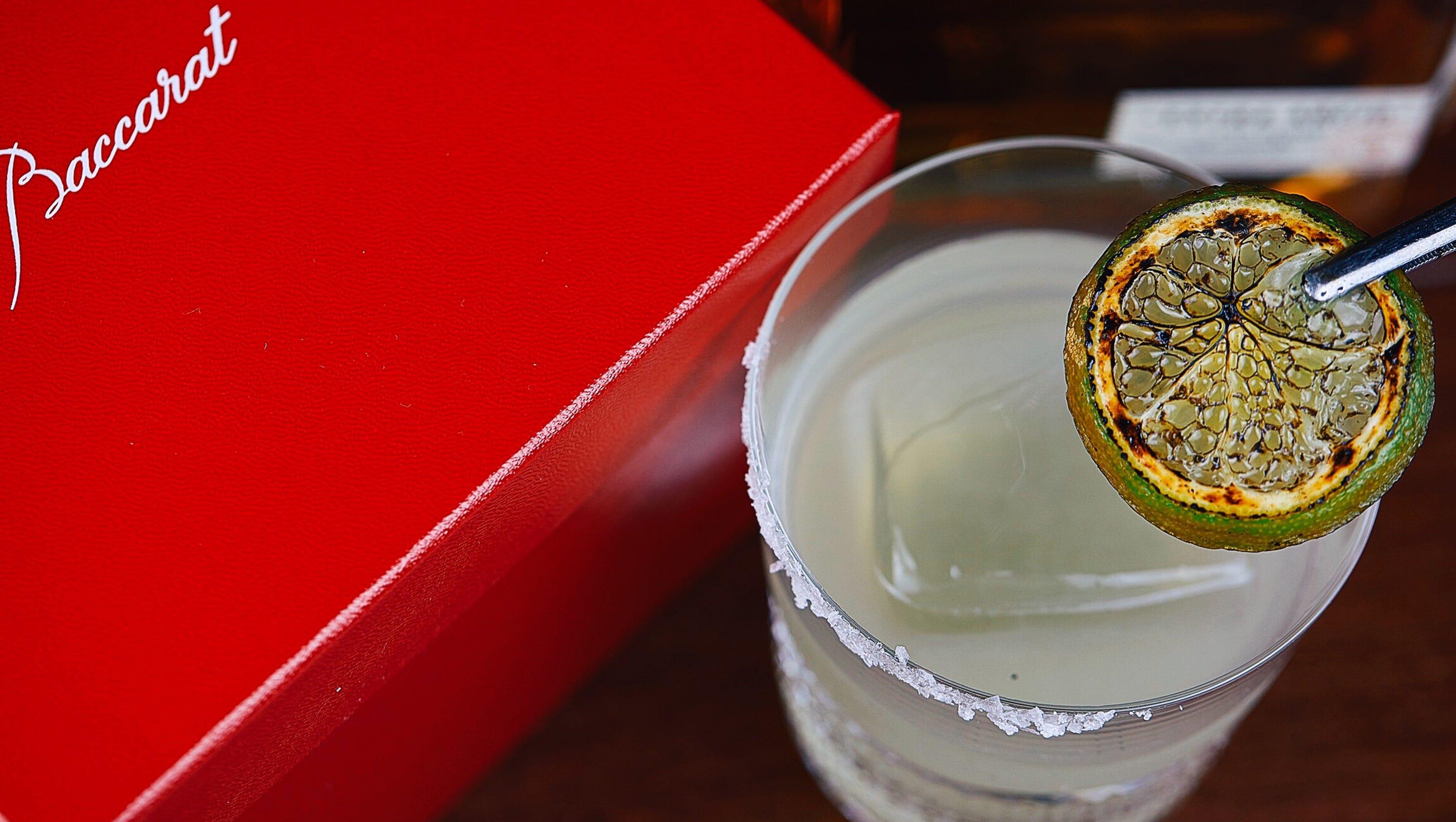 Here\'s 5 cool margaritas spots for Cinco de Mayo