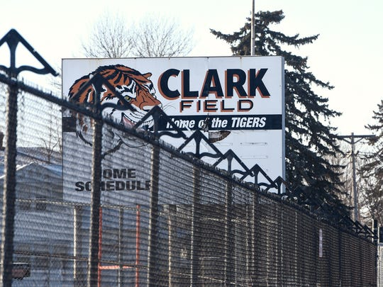 A recently formed group, Friends of Clark Field, plans